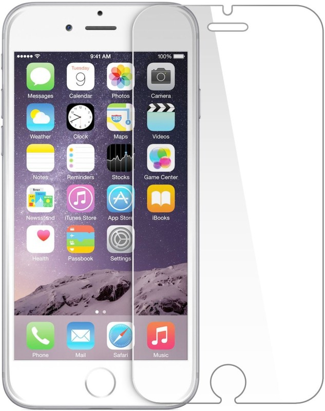 Apple A1633 Tempered Glass for Apple iPhone 6, Apple iPhone 6S