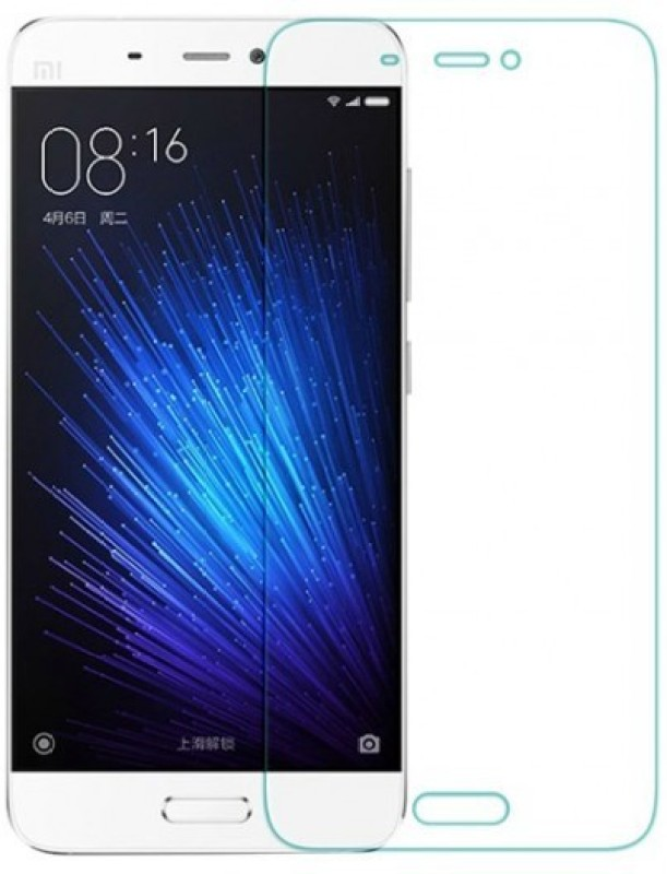 Beam Electronics Tempered Glass Guard for Xiaomi Mi 5s Plus